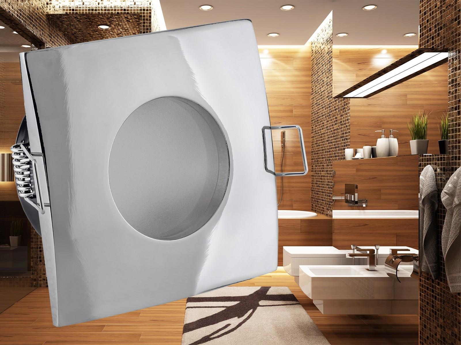 led strahler in der dusche raum und m beldesign inspiration. Black Bedroom Furniture Sets. Home Design Ideas