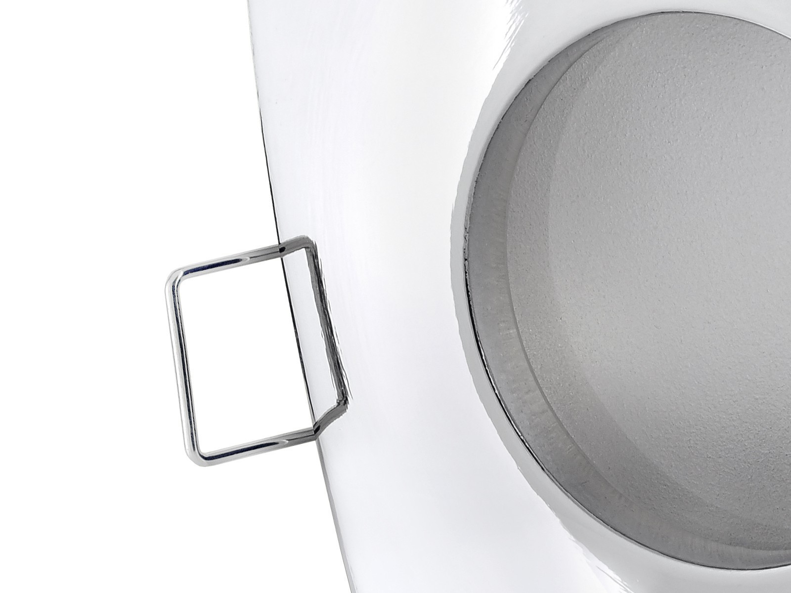 dusche led strahler qw 1 feuchtraum led einbauspot bad dusche chrom - Led Strahler In Der Dusche
