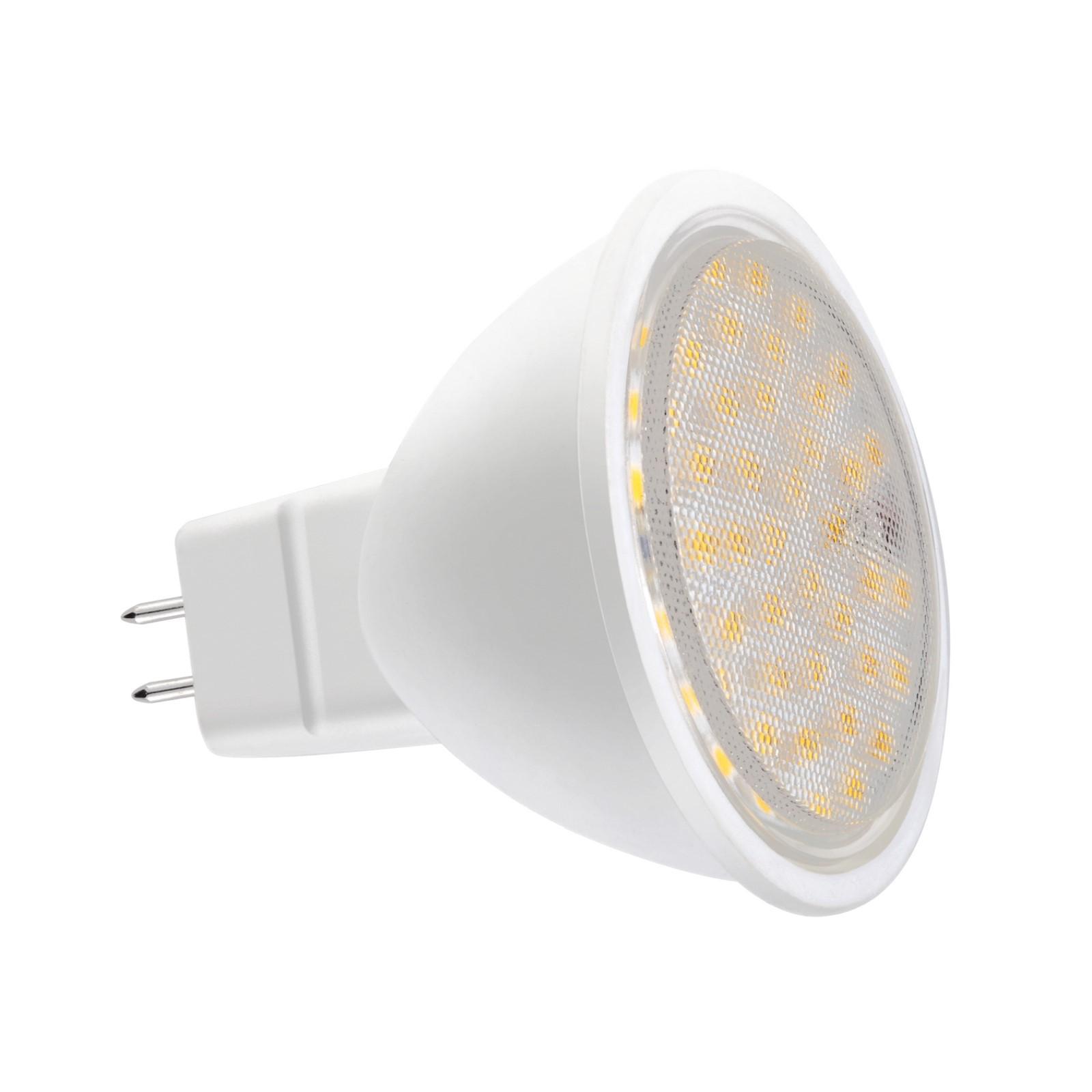 led leuchtmittel lampe strahler 12v mr16 60smd leds. Black Bedroom Furniture Sets. Home Design Ideas