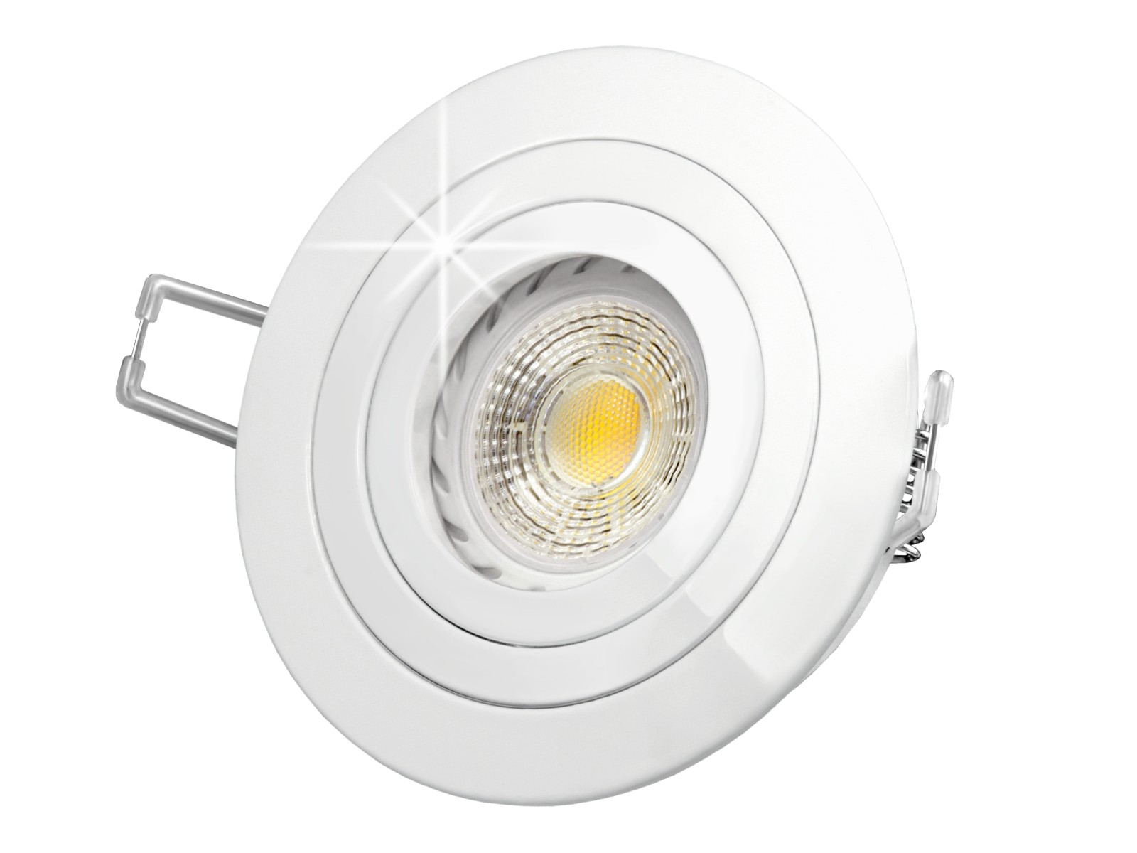 Led Spot Flach : led spots flach ~ Watch28wear.com Haus und Dekorationen